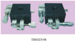 Crossed-Roller Bearing Translation Stage - TS60XY-06A